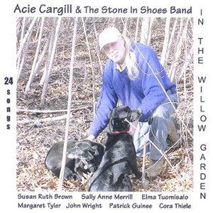 Acie Cargill 歌手頭像