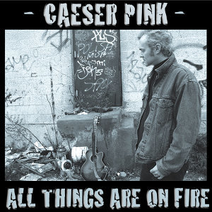 Caeser Pink 歌手頭像