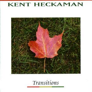 Kent Heckaman 歌手頭像