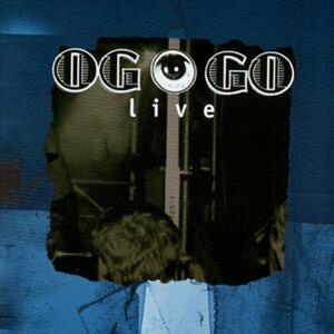 OGOGO-Live 歌手頭像