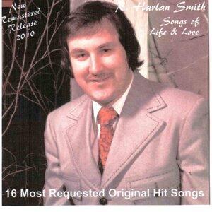 R. Harlan Smith 歌手頭像