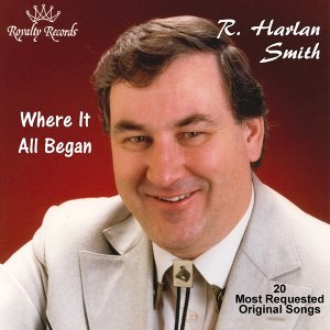 R. Harlan Smith 歌手頭像