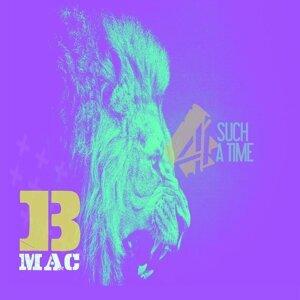 B-Mac 歌手頭像