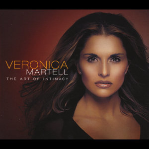 Veronica Martell 歌手頭像