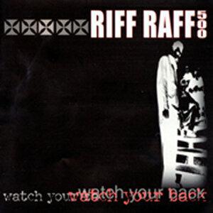 Riff Raff 500 歌手頭像