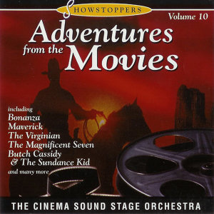 The Cinema Sound Stage Orchestra