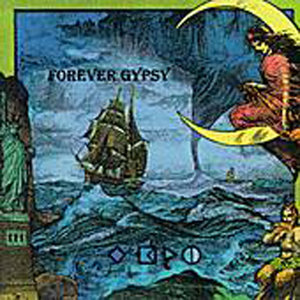 Forever Gypsy 歌手頭像