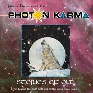 Julian Daze and the Photon Karma 歌手頭像