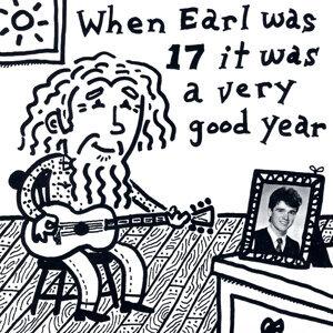 Earl Pickens 歌手頭像