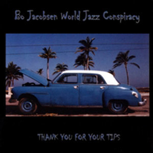 Bo Jacobsen World Jazz Conspiracy 歌手頭像