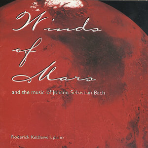 Winds of Mars/Roderick Kettlewell 歌手頭像