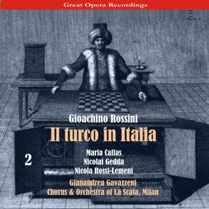 Chorus of La Scala 歌手頭像