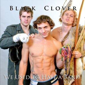 Black Clover 歌手頭像