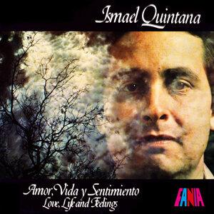 Ismael Quintana 歌手頭像
