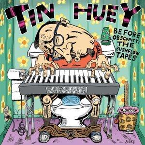 Tin Huey 歌手頭像