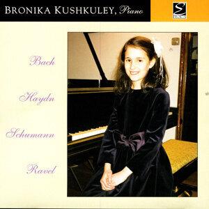 Bronika Kushkuley 歌手頭像