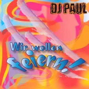 DJ Paul 歌手頭像