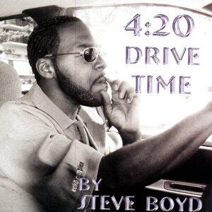 Steve Boyd 歌手頭像