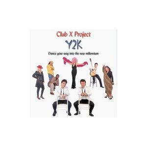 Club X Project 歌手頭像