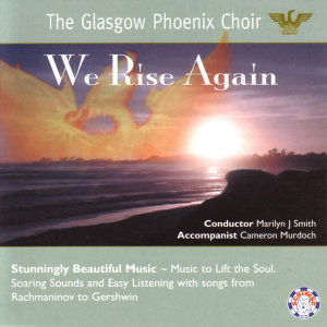 The Glasgow Phoenix Choir 歌手頭像