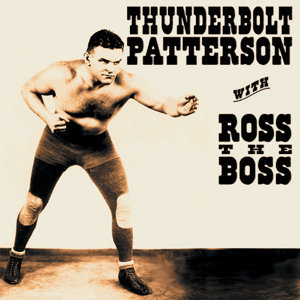 Thunderbolt Patterson w/ Ross the Boss 歌手頭像