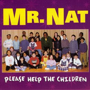 Mr. Nat 歌手頭像