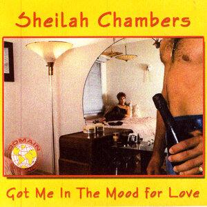 Sheilah Chambers 歌手頭像