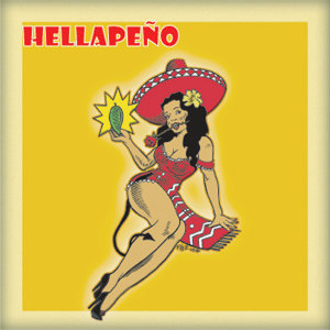 Hellapeño 歌手頭像