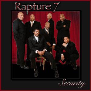 Rapture 7 歌手頭像