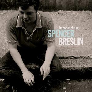 Spencer Breslin 歌手頭像