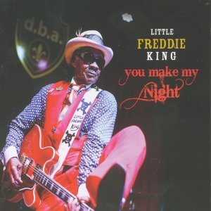 Little Freddie King 歌手頭像