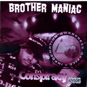 Brother MANIAC 歌手頭像