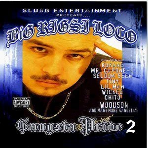 Big Rigsi Loco 歌手頭像