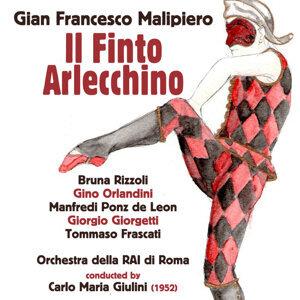 Bruna Rizzoli 歌手頭像