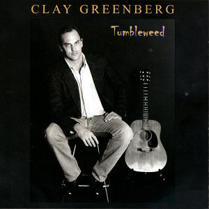 Clay Greenberg 歌手頭像