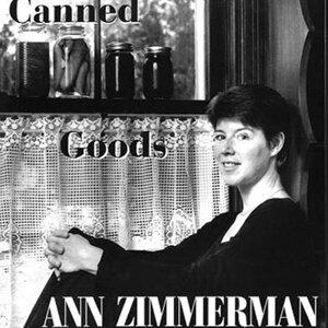 Ann Zimmerman 歌手頭像