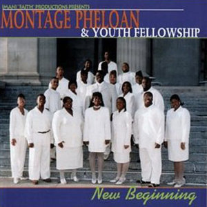 Montage Pheloan and Youth Fellowship 歌手頭像