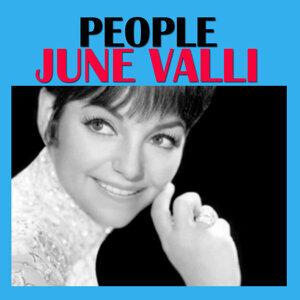 June Valli 歌手頭像