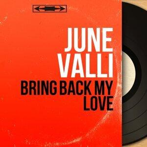 June Valli