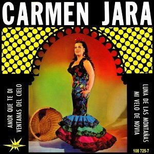 Carmen Jara 歌手頭像