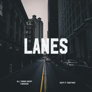 Lanes 歌手頭像