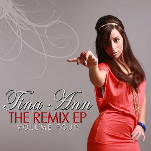 Tina Ann 歌手頭像