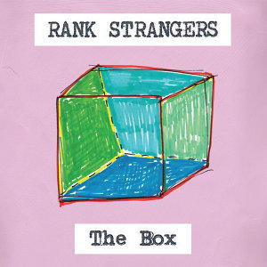 Rank Strangers 歌手頭像