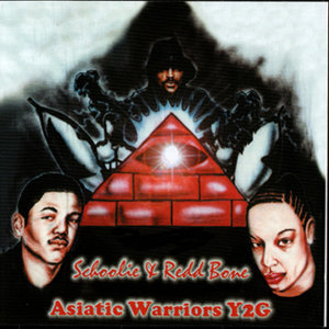 Asiatic Warriors Y2G 歌手頭像