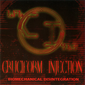 Cruciform Injection 歌手頭像