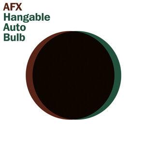 AFX 歌手頭像