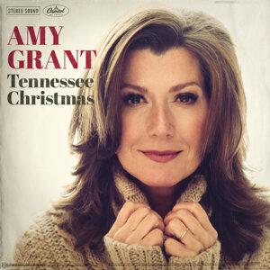 Amy Grant (艾美‧葛蘭特) 歌手頭像