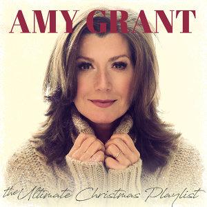 Amy Grant (艾美‧葛蘭特)