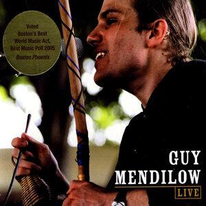 Guy Mendilow 歌手頭像