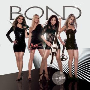 Bond (棒辣妹四重奏) 歌手頭像